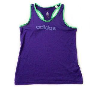 Adidas • Climalite Mesh Tank Top